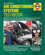 Haynes Automotive Air Con Manual 3556
